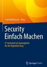 Cover Security Einfach Machen
