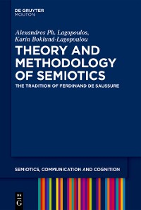 Cover Theory and Methodology of Semiotics