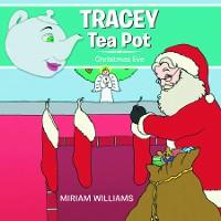 Cover TRACEY TEA POT