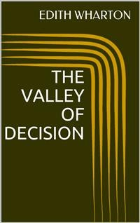 Cover The Valley Of Decision