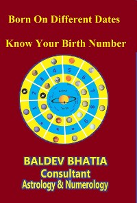 Cover Born On Different Dates-