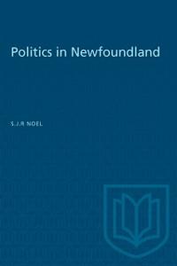 Cover Politics in Newfoundland