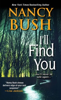 Cover I'll Find You
