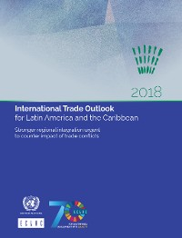 Cover International Trade Outlook for Latin America and the Caribbean 2018