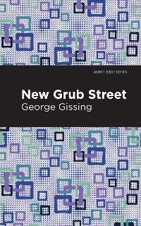 Cover New Grub Street