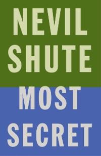 Cover Most Secret