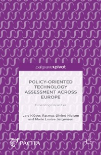 Cover Policy-Oriented Technology Assessment Across Europe