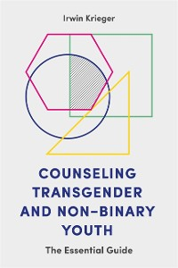 Cover Counseling Transgender and Non-Binary Youth
