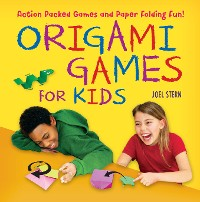 Cover Origami Games for Kids Ebook