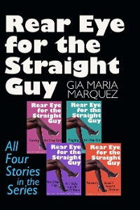 Cover Rear Eye for the Straight Guy
