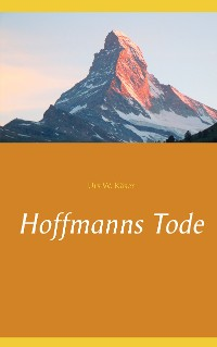 Cover Hoffmanns Tode