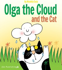 Cover Olga the Cloud and the Cat