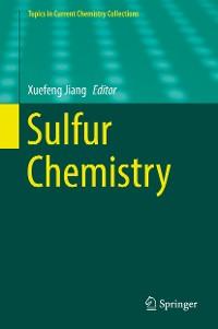 Cover Sulfur Chemistry