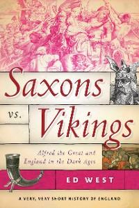 Cover Saxons vs. Vikings
