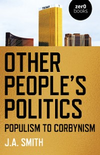 Cover Other People's Politics