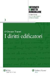 Cover I diritti edificatori