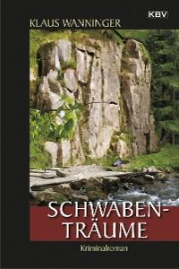 Cover Schwaben-Träume