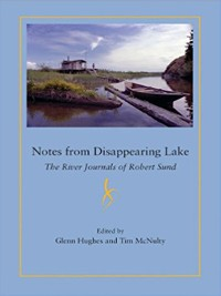 Cover Notes from Disappearing Lake