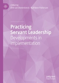 Cover Practicing Servant Leadership