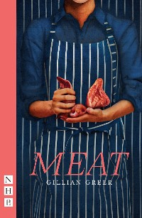 Cover Meat (NHB Modern Plays)