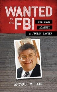 Cover Wanted by the FBI