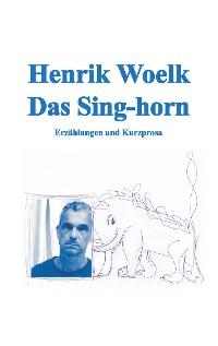 Cover Das Sing-horn