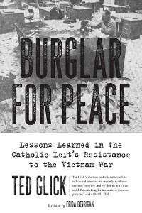 Cover Burglar for Peace
