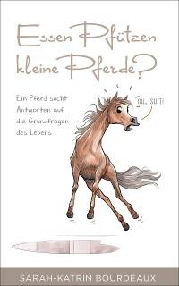 Cover Essen Pfützen kleine Pferde?