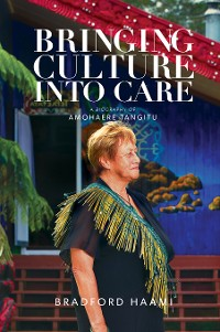 Cover Bringing Culture into Care