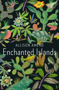 Cover Enchanted Islands