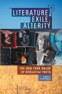Cover Literature, Exile, Alterity