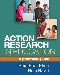 Cover Action Research in Education