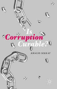 Cover Is Corruption Curable?