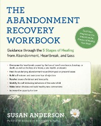 Cover The Abandonment Recovery Workbook