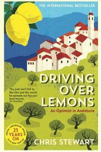 Cover Driving Over Lemons