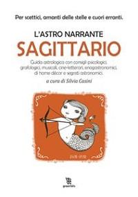 Cover L'astro narrante – Sagittario