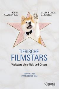Cover Tierische Filmstars