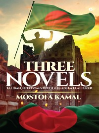 Cover Three Novels