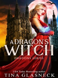 Cover A Dragon's Witch