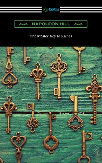 Cover The Master Key to Riches