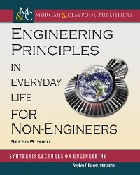 Cover Engineering Principles in Everyday Life for Non-Engineers