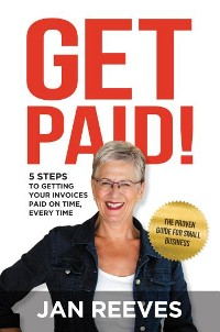 Cover Get Paid!