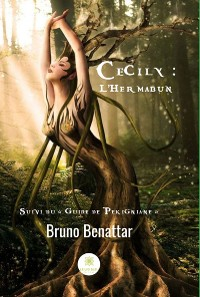 Cover Cecily - Tome 1