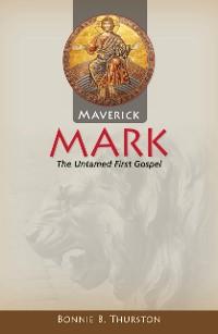 Cover Maverick Mark