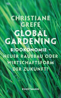 Cover Global Gardening