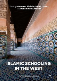 Cover Islamic Schooling in the West
