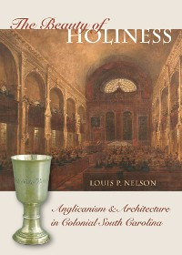 Cover The Beauty of Holiness