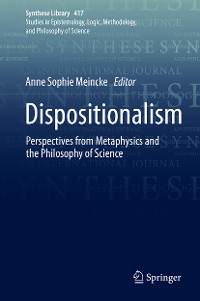 Cover Dispositionalism