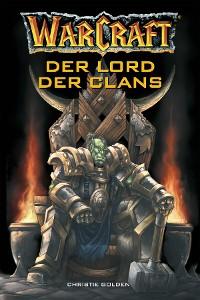 Cover World of Warcraft: Der Lord der Clans