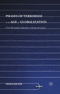 Cover Phases of Terrorism in the Age of Globalization